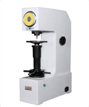 XHRD-150電動塑料洛氏硬度計