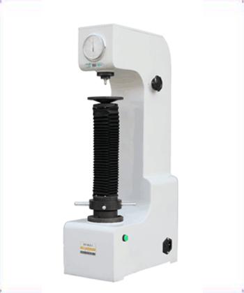 HRD-150B電動加高洛氏硬度計