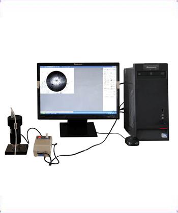 CCD布氏图像处理系统