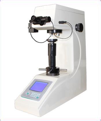 HVS-10數顯維氏硬度計