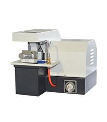 Q-2型金相試樣切割機