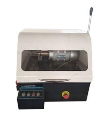 SQ-60/80/100型金相試樣切割機