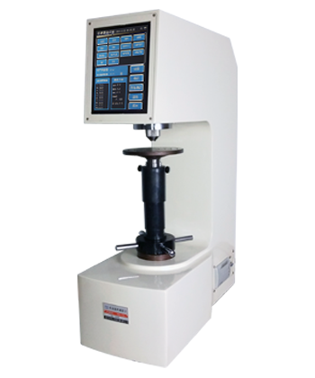 HRS-150ET高级数显全洛氏硬度计