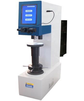 HBS-3000T触摸屏数显布氏硬度计(单镜头)