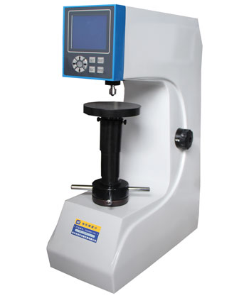 200XHRS-150数显塑料洛氏硬度计
