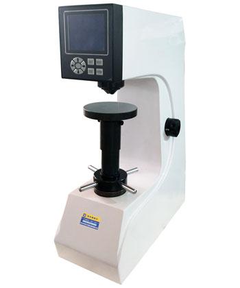 HRS-150G数显洛氏硬度计(带预压紧装置)