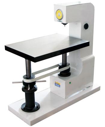 HRDJ-150B电动加高加长洛氏硬度计