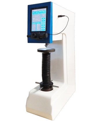 HBS-3000ET触摸屏数显布氏硬度计(单镜头)