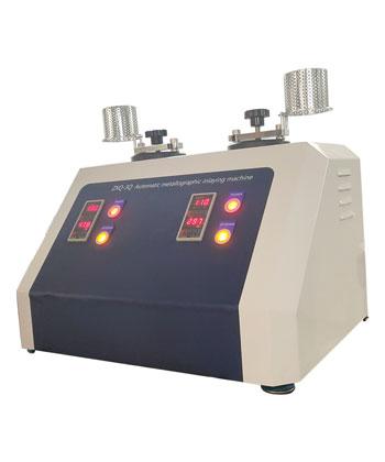 ZXQ-3Q自动金相试样镶嵌机(气动)