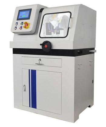 LZQ-80自动金相试样切割机