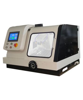 ZQ-80全自动金相试样切割机
