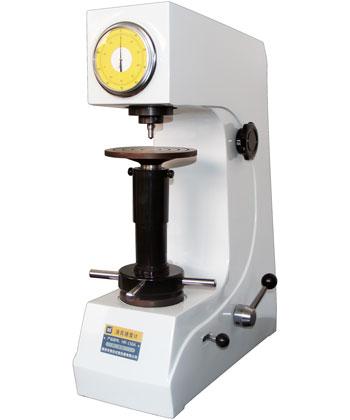HR-150A新型洛氏硬度计