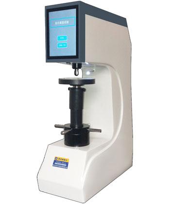 XHRS-150AT触摸屏数显塑料洛氏硬度计(自动变荷)