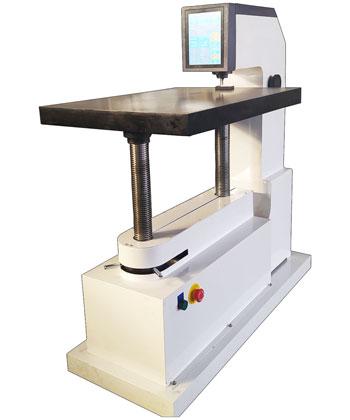 ZHRSJ-150B全自动大型数显洛氏硬度计
