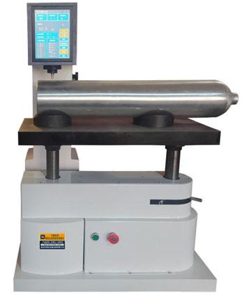 ZHRSJ-150Q全自动大型数显洛氏硬度计--气瓶专用定制款