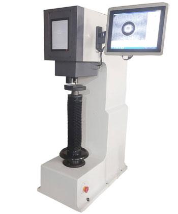 VHBS-3000D大型视觉自动布氏硬度计